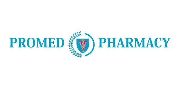 promed pharmacy logo, Our Impact