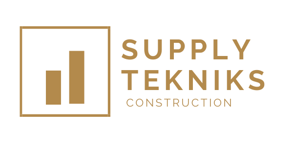 Supply tekniks logo, Our Impact