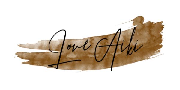 love Aiki logo, Our Impact